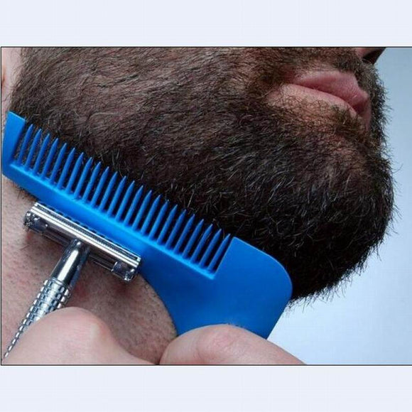 The Incredible Beard Shaper