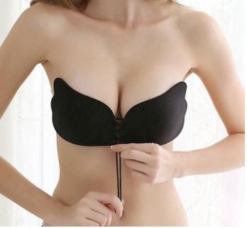Invisible Magic Bra