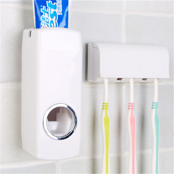 Toothbrush Wall Mount Bundle