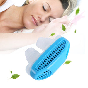 Portable Sleeping Aid - Air Purifier
