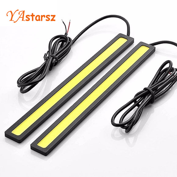 Ultra Bright LED Daytime Waterproof Running Lights