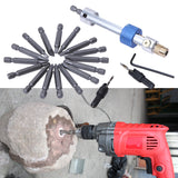 High Speed Steel Multi-Functional Drill Driver