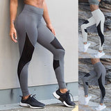 Elastic Sport Leggings