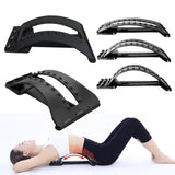 Adjustable Back Massager