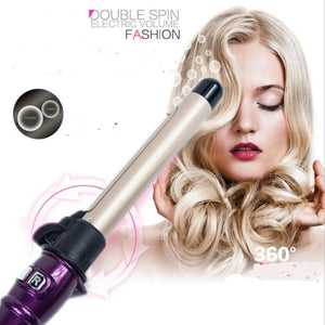 Automatic Rotating Curler