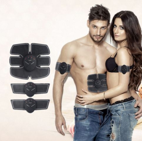 Muscle Stimulation Pads