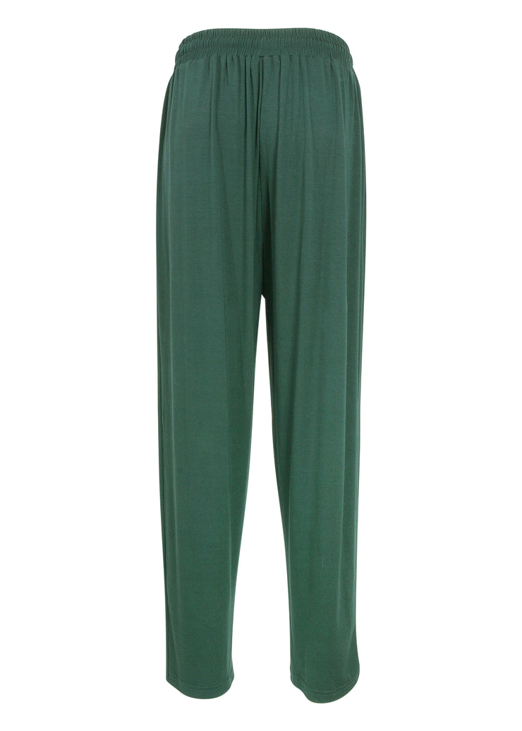 THE DRAWSTRING PANT // MONEY TREE