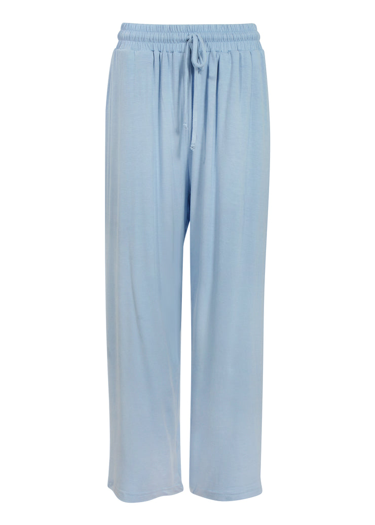 THE DRAWSTRING PANT // FORGET ME NOT