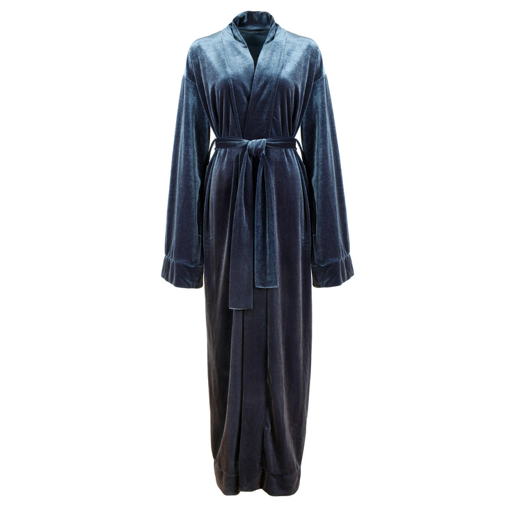 LEISURE ROBE // NIGHT SWIM