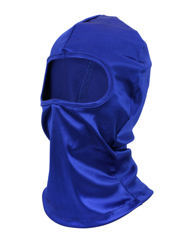 THE SATIN SKI MASK // BLUE MOON JELLY