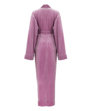 LEISURE ROBE HERS // HONEY LAVENDER