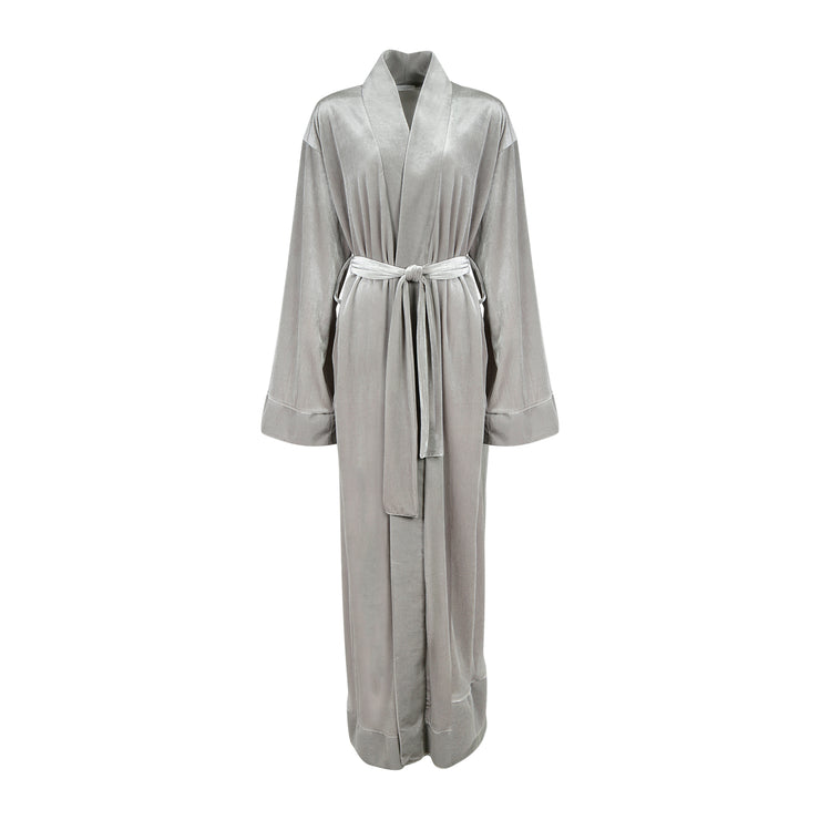 THE LEISURE ROBE // ABALONE