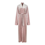 THE LEISURE ROBE // ROSE WATER