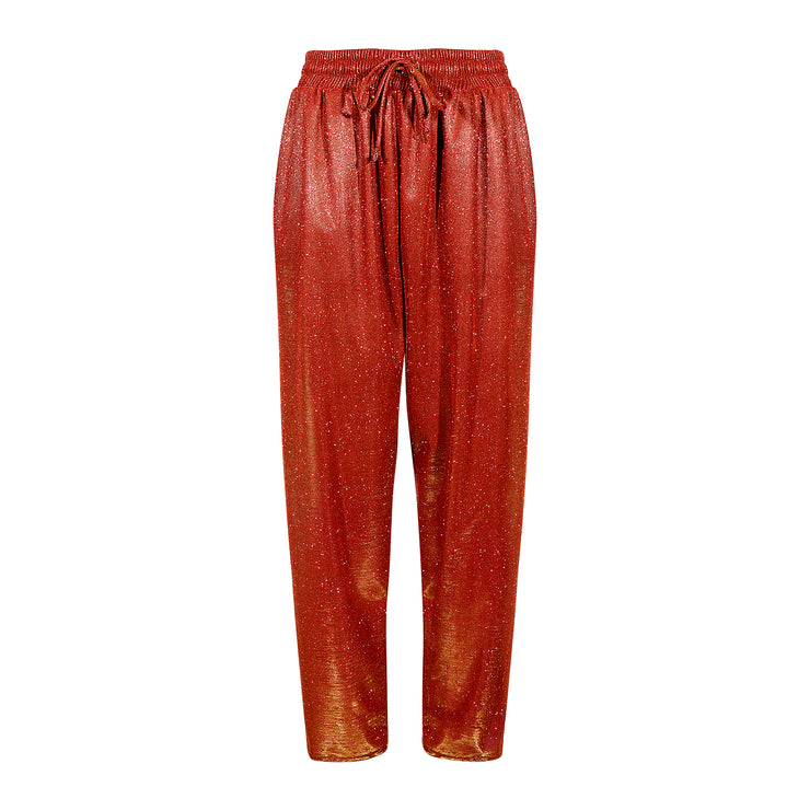 THE PJ PANT // FIRE DRAGON