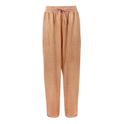 THE PJ PANT // CHAMPAGNE PU$$Y