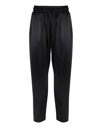THE PJ PANT - HERS // TONKA BEAN