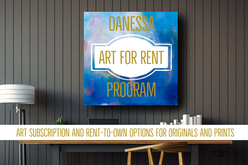 Art for Rent