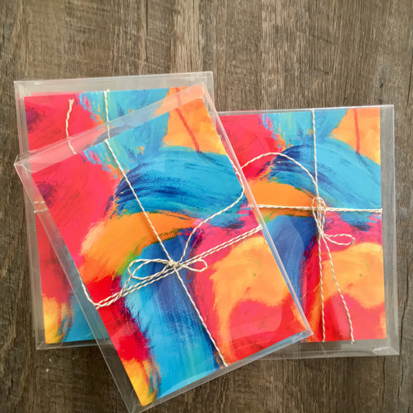 Gratitude Cards: Mind Games Collection - DANESSA