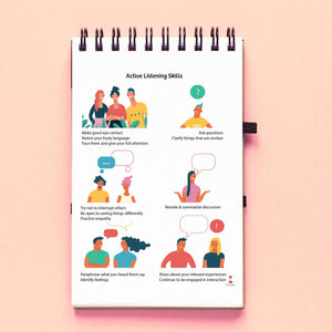 Worksheet: Active Listening
