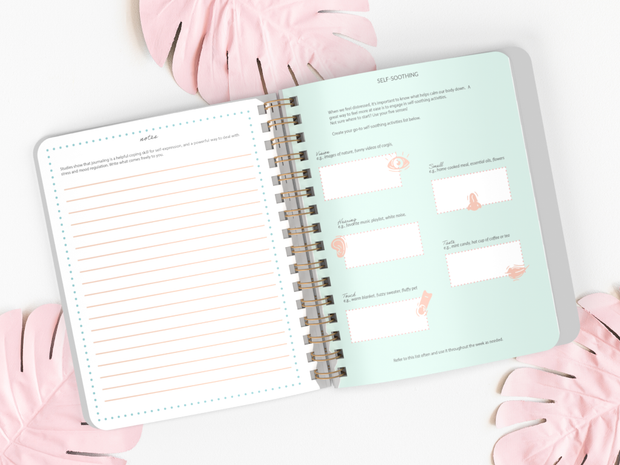 2021 CBT Daily Planner 1