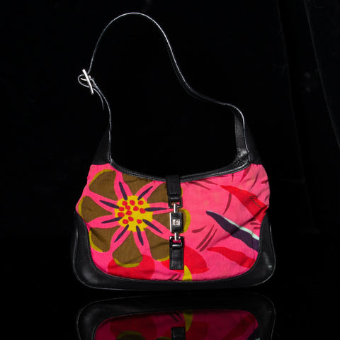 Gucci Jackie bag from the Irvrsbl archives