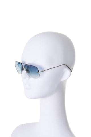 CC Aviator Sunglasses