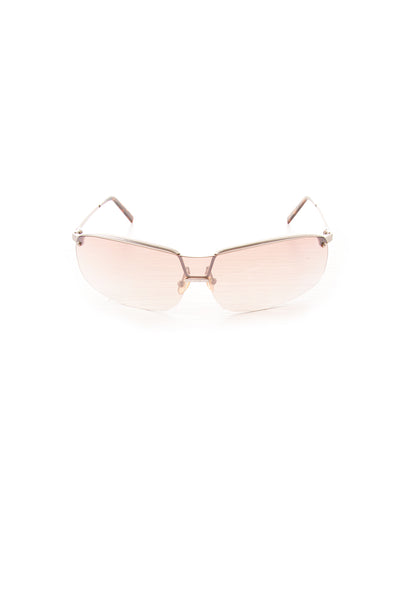 PradaFrameless Sunglasses- irvrsbl