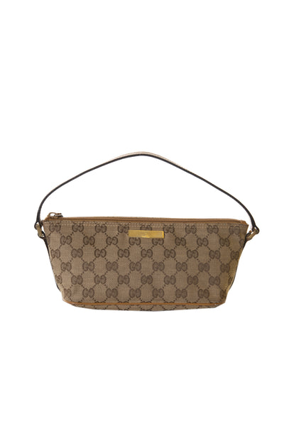 Monogram Pochette Bag