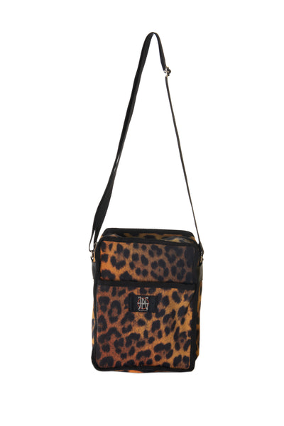 Jean Paul Gaultier Messenger Bag - irvrsbl