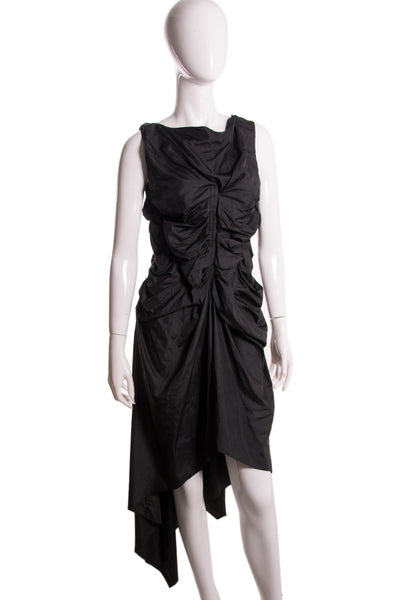 Jean Paul GaultierRuched Corset Dress- irvrsbl