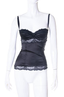 Dolce and GabbanaCorset Top- irvrsbl