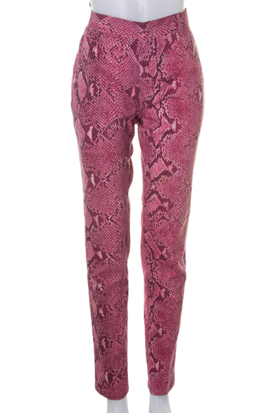 Tom Ford era Snakeskin Pants