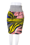 Roy Lichtenstein Skirt