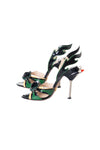 Prada 2012 Hot Rod Heels - irvrsbl