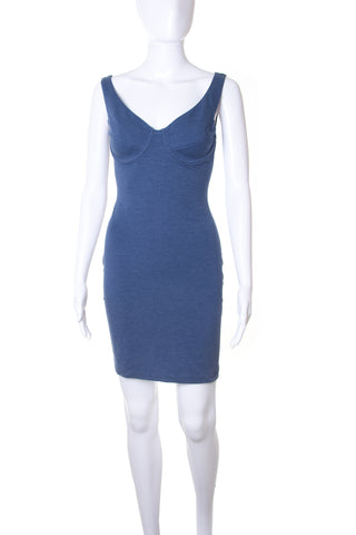 Norma KamaliBodycon Dress- irvrsbl