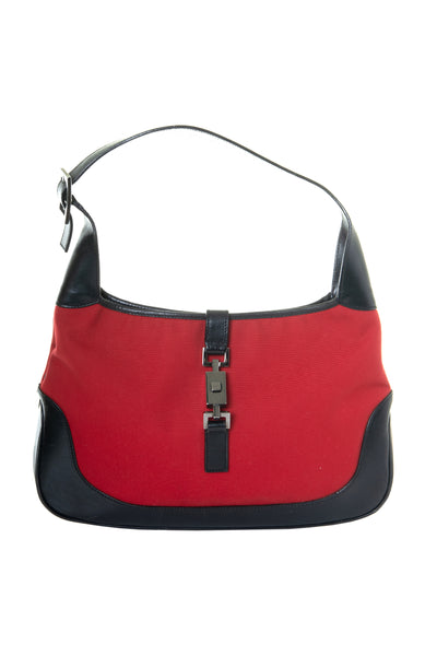 Jackie Bag in Red