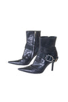 Christian DiorAnkle Strap Boots- irvrsbl