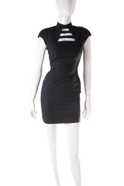 Thierry Mugler Cutout Dress - irvrsbl