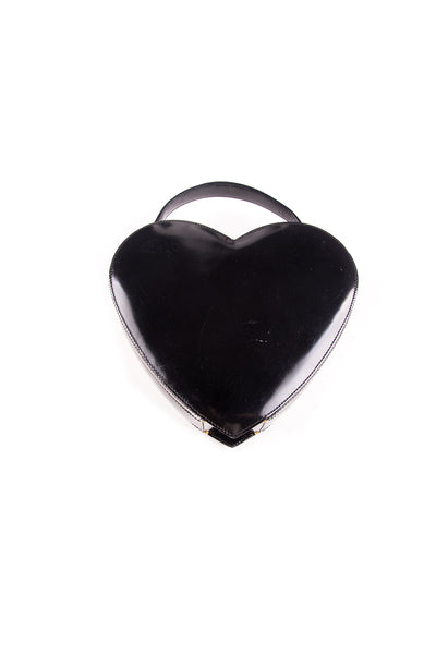 Heart Shaped Handbag