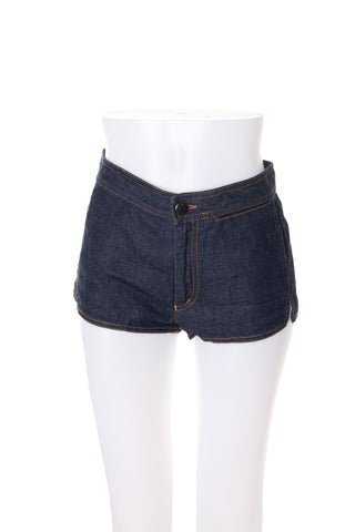 GucciDenim Shorts- irvrsbl