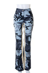 John Galliano Camo Pants