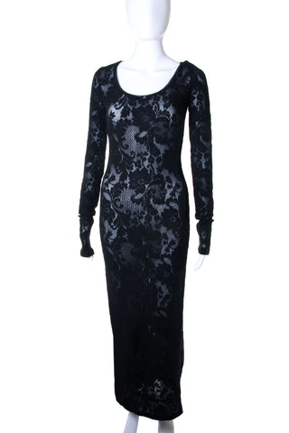 Dolce and GabbanaLace Dress- irvrsbl