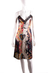 Christian LacroixPaisley Print Dress- irvrsbl