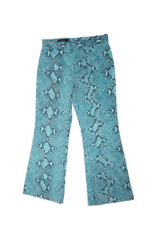Tom Ford Era Python Print Pants