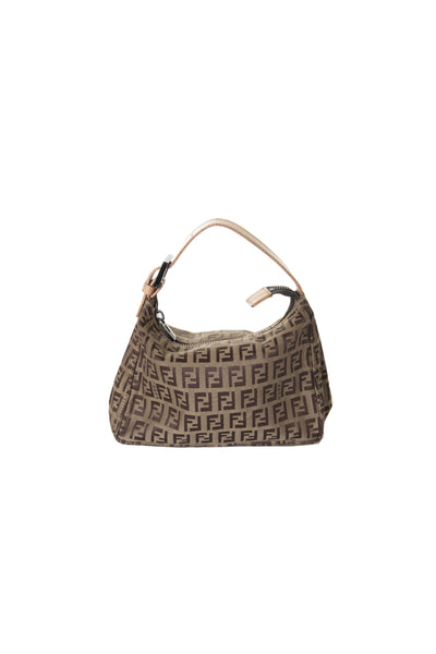 Mini Monogram Handbag
