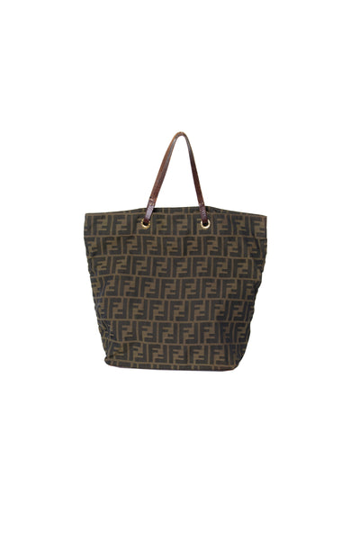 FendiMonogram Tote Bag- irvrsbl