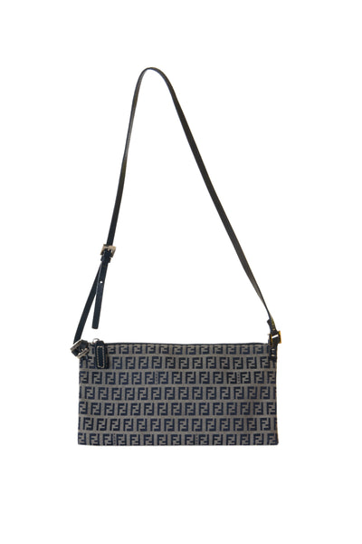 Fendi Monogram Bag - irvrsbl
