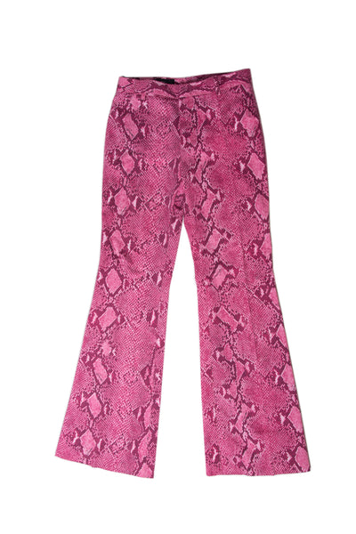 Tom Ford Python Print Pants
