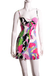 Emilio PucciPucci Print Top and Skirt Set- irvrsbl