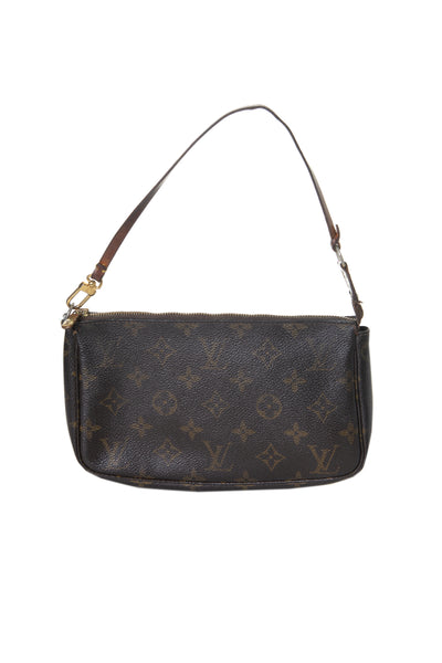 Louis VuittonMonogram Pochette Bag- irvrsbl
